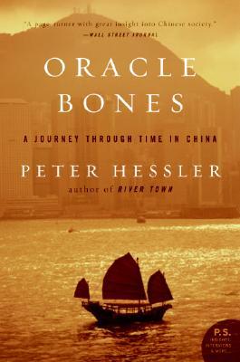 Oracle Bones By Hessler, Peter